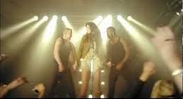 "Musikvideo Paloma ""toujours lá"""