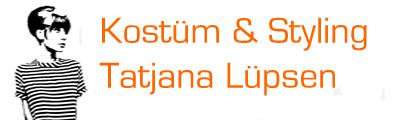 Tatjana Lüpsen -Kostümbildnerin & Stylistin – Köln -Düsseldorf  II fashion stylist
