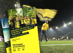BvB – Tagestickets