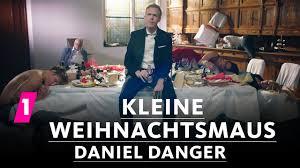 Daniel Danger – Die kleine Weihnachtsmaus