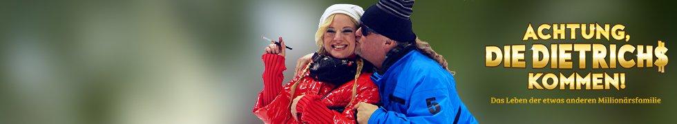 Achtung die Dietrichs kommen mit Markus Krebs / JAY JAY JACKPOT /// kostümbildnerin für Comedy film tv werbung ...