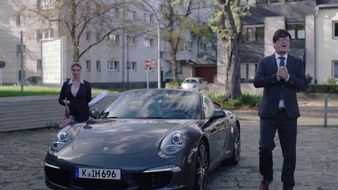 Tom Gerhard II werbefilm für GAG II kostümbildner/ stylist: tatjana lüpsen II Köln II Düsseldorf II werbung II film II comedy II