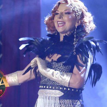 #TVNOW #TheDivaInMe #Makeover Claudia Obert verwandelt sich in ein Showgirl! |